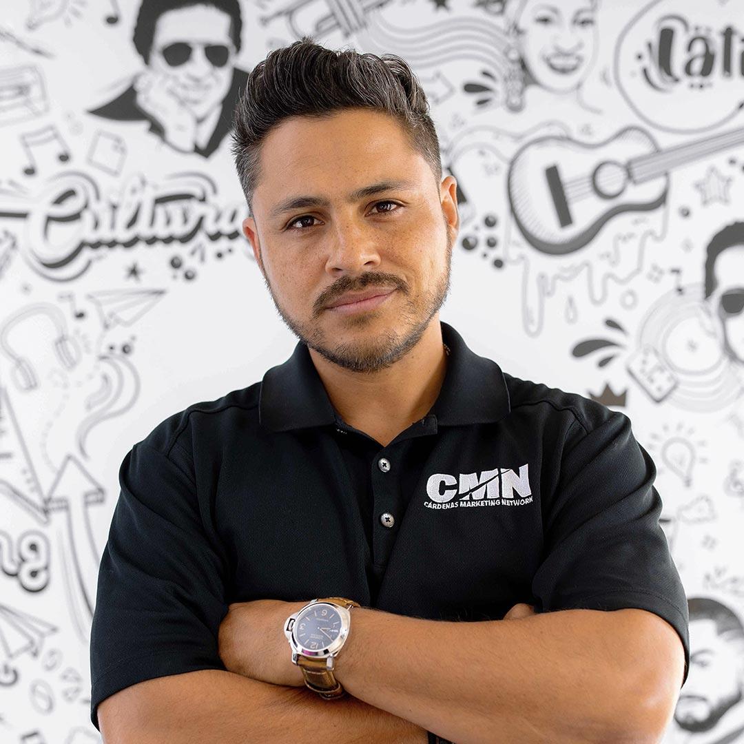 Manuel Correa