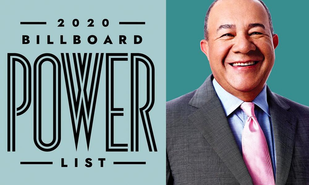 Henry Cárdenas honrado en la lista Billboard de las personas mas influyentes en la música