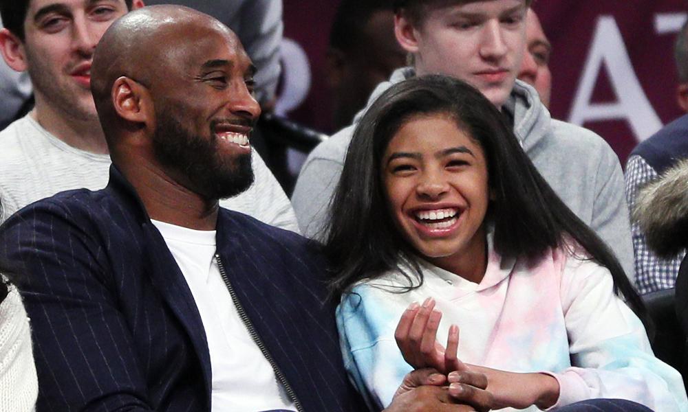 Kobe Bryant e hija Gianna fallecen trágicamente