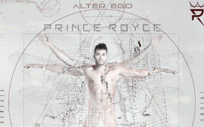 ¡Felicitaciones Prince Royce Alter Ego alcanzó el puesto #1 en Los Mejores Álbumes Latinos!